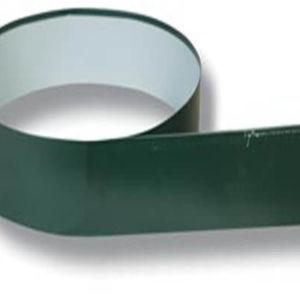 Perfil de Chapa Lacada Verde