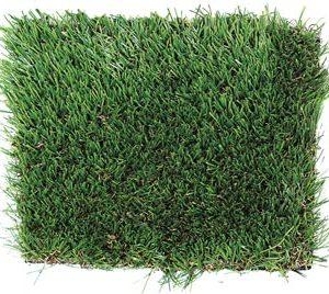 Relva Artificial Verde/Castanha